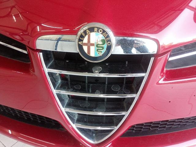 Alfa Romeo ανταλλακτικά επισκευή service